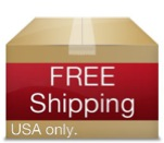 FREE-Shipping!